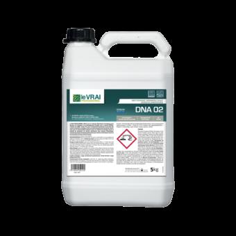 Le vrai professionnel DNA02